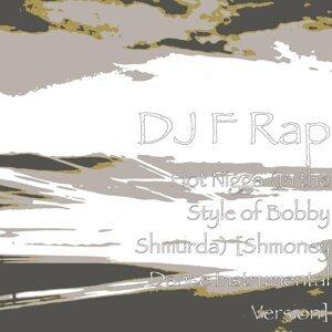 DJ F Rap