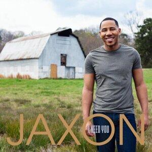 Jaxon 歌手頭像