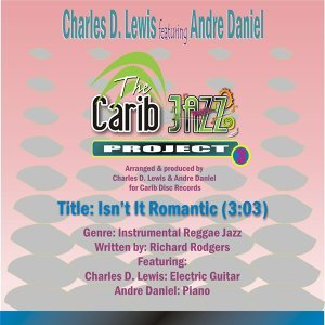 The Carib Jazz Project 歌手頭像