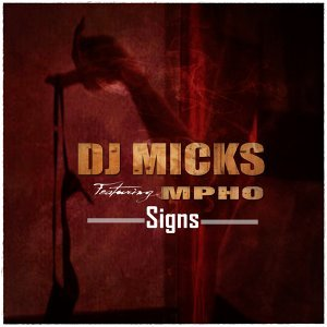 DJ Micks 歌手頭像