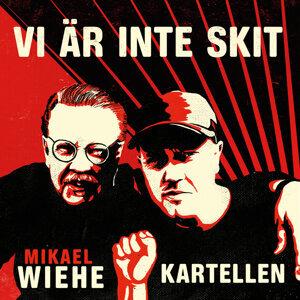 Mikael Wiehe,Kartellen 歌手頭像
