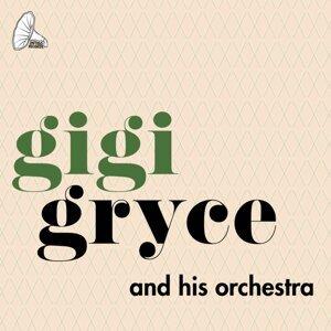 Gigi Gryce & His Orchestra 歌手頭像