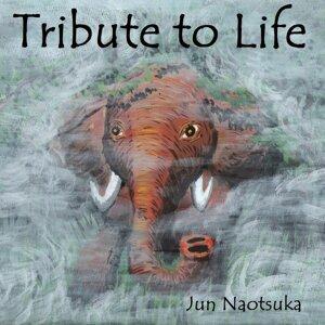 Jun Naotsuka 歌手頭像