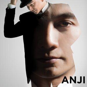 Anji 歌手頭像
