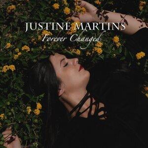 Justine Martins 歌手頭像