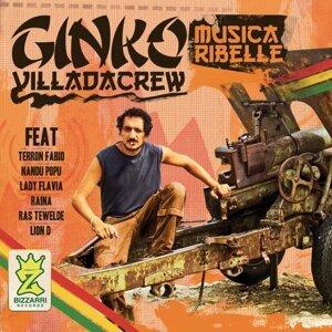 Ginko, Villada Crew 歌手頭像