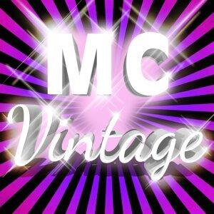 MC Vintage 歌手頭像