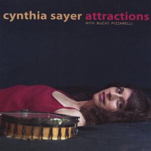 Cynthia Sayer 歌手頭像