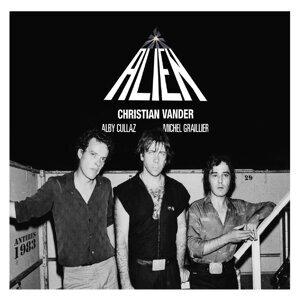 Christian Vander, Alby Cullaz, Michel Graillier 歌手頭像