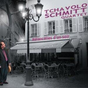 Tchavolo Schmitt Quartet 歌手頭像