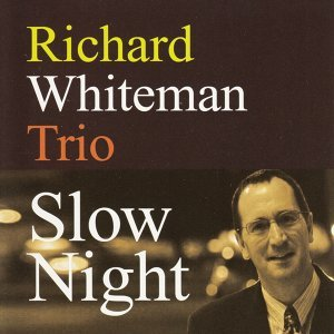 Richard Whiteman Trio 歌手頭像