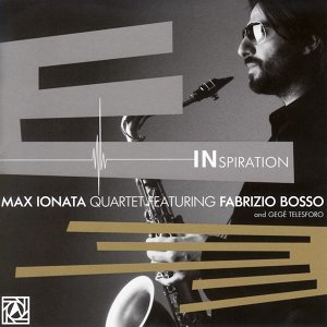 Max Ionata Quartet