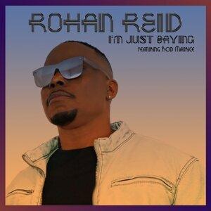 Rohan Reid 歌手頭像