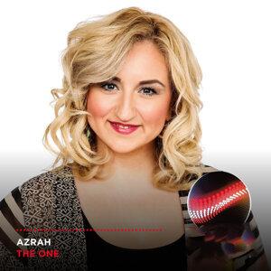 Azrah 歌手頭像