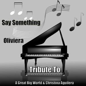Oliviera 歌手頭像
