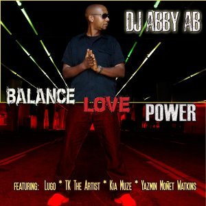 DJ Abby Ab 歌手頭像