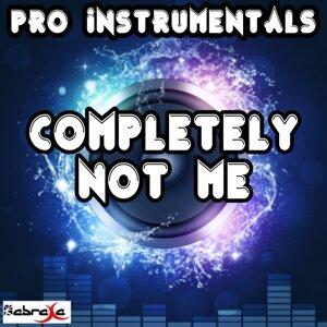 Pro Instrumentals 歌手頭像