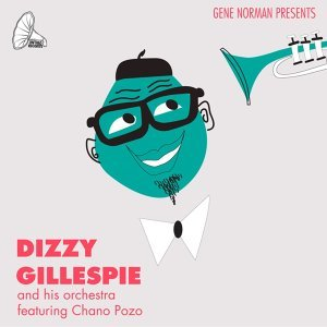Dizzy Gillespie and His Orchestra feat. Chano Pozo 歌手頭像