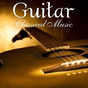 ギター Specialist 歌手頭像