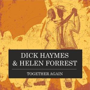 Dick Haymes, Helen Forrest