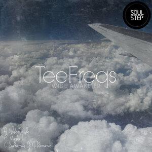 Teefreqs 歌手頭像