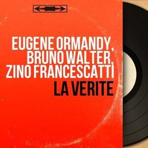 Eugene Ormandy, Bruno Walter, Zino Francescatti 歌手頭像