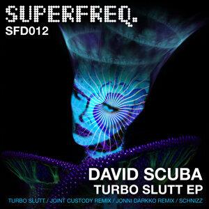 David Scuba 歌手頭像