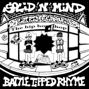 Solid'N'Mind feat. MC Whirlwind D and Johnny F 歌手頭像