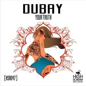 Dubay 歌手頭像