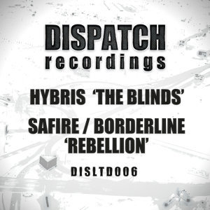 Hybris, Safire, Borderline 歌手頭像