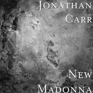 Jonathan Carr 歌手頭像