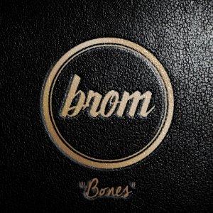 Brom 歌手頭像