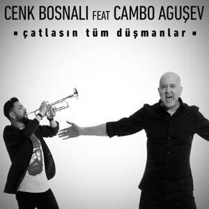 Cenk Bosnalı 歌手頭像