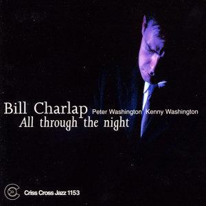 Bill Charlap (比爾夏拉普) 歌手頭像