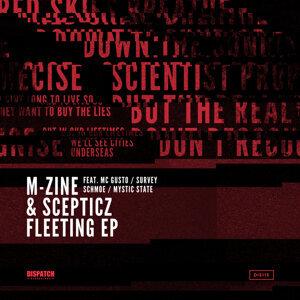 M-Zine, Scepticz