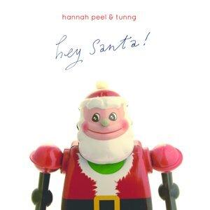 Hannah Peel & Tunng 歌手頭像