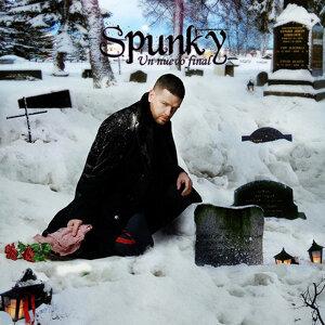 Spunky 歌手頭像