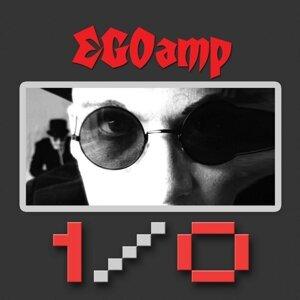 EGOamp 歌手頭像