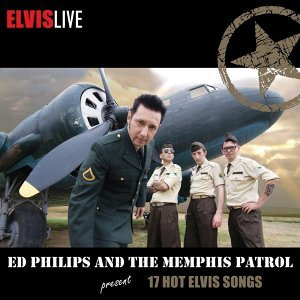 Ed Phillips and the Memphis Patrol 歌手頭像