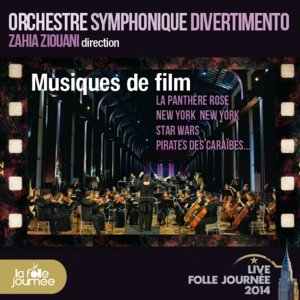 Orchestre symphonique Divertimento 歌手頭像