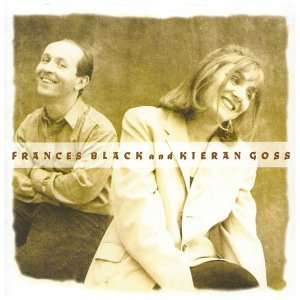 Frances Black, Kieran Goss 歌手頭像
