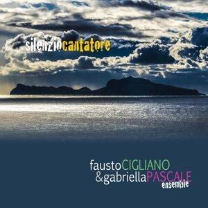 Fausto Cigliano, Gabriella Pascale Ensemble 歌手頭像