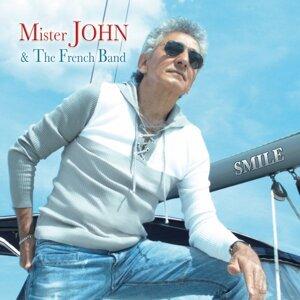 Mister John 歌手頭像