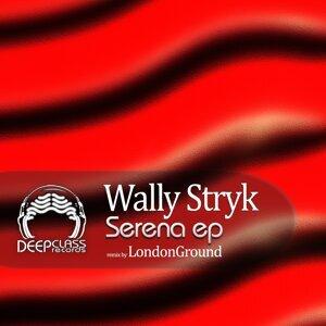 Wally Stryk 歌手頭像