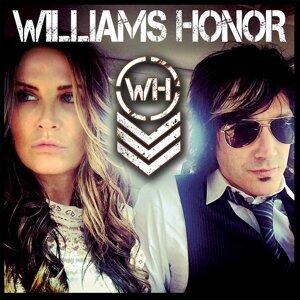 Williams Honor 歌手頭像