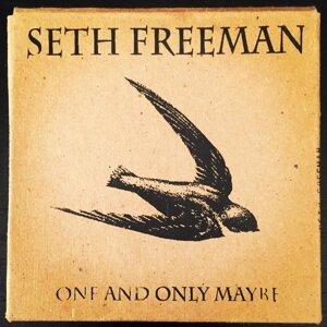 Seth Freeman 歌手頭像