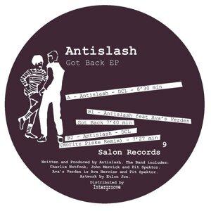Antislash 歌手頭像