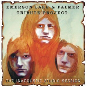 The ELP Tribute Project 歌手頭像