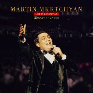 Martin Mkrtchyan 歌手頭像