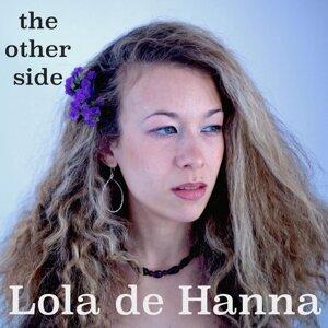 Lola De Hanna 歌手頭像